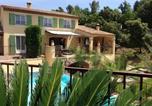 Location vacances Vence - Villa Le Soleil-2