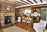 Location vacances Kirkbymoorside - Foxcover-4