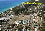 Location vacances Rainbow Beach - Cooloola Cottage - Rainbow Beach - Walk to everything and relax in comfort, Pet friendly too-3