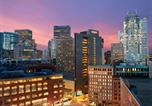 Hôtel Boston - Hyatt Regency Boston-1