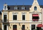 Hôtel Bernkastel-Kues - Hotel Sankt Maximilian