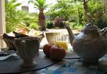 Location vacances Olonzac - La Maison des Palmiers-3