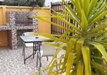 Location vacances San Fernando - Hostal Casa Amarilla-4