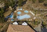 Camping avec Quartiers VIP / Premium Borgo - Homair - Sole Di Sari-1