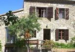 Location vacances Divajeu - Holiday home Les Andrivets-4