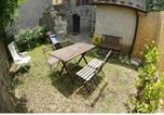 Location vacances Semproniano - House in Tuscany close to Saturnia Spa-3