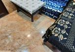 Location vacances New Delhi - Room in Guest room - Aggarwal Guest House In Cream Location-3