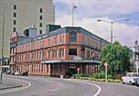 Hôtel Dunedin - Leviathan Hotel-1