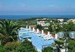 Location vacances  Province de Foggia - Locazione turistica Passo dell'Arciprete.1-4