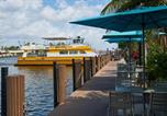 Location vacances Fort Lauderdale - Lovely apartment on the canal with a pool-2