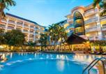 Hôtel Siem Reap - Borei Angkor Resort & Spa-1