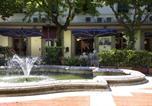 Hôtel Montecatini-Terme - Hotel La Pia-1