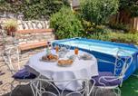 Location vacances  Ville métropolitaine de Gênes - Apartment Villa Bruna Rapallo-3
