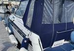 Hôtel Boulogne-sur-Mer - Superbe bateau «le nanylia»-2