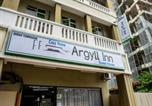 Location vacances George Town - Argyll Inn-1