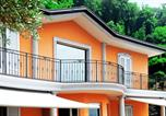 Hôtel Faggeto Lario - Villa Silver-3