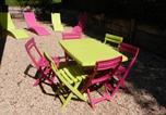 Location vacances Tourville-en-Auge - Domaine des Herbes-4