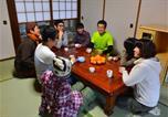 Hôtel Kumamoto - Guest House Asobigokoro Kumamoto-3