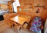 Location vacances Canazei - Locazione turistica Ski Area Apartments-3