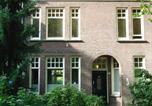 Hôtel Eindhoven - Sycamore-1