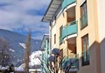Location vacances Zell am See - Apartment Haus Kitzsteinhorn-3