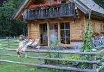 Villages vacances Hermagor - Alpi Giulie Chalets-1