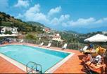 Hôtel Province de Salerne - Ravello view-2