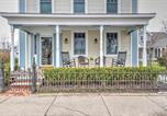 Location vacances Montauk - Downtown Greenport Apt with Porch Near Shelter Island-2