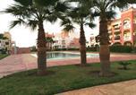 Location vacances Saïdia - Appartement Saidia Méditerranée-1