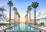 Hôtel Dubaï - Five Palm Jumeirah Dubai-3