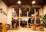 Hôtel Miyazaki - Fan! -Aburatsu- Sports Bar & Hostel-2