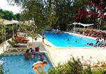 Camping avec WIFI Vaucluse - Camping Fontisson-1