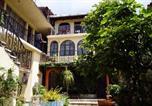 Hôtel Panajachel - Kasa Kiwi Hostel & Travel Agency-1