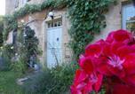 Location vacances Vanne - Les gites de l'abbaye de Cherlieu-2