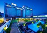 Hôtel Bandung - Prama Grand Preanger Bandung-1