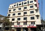 Hôtel Myanmar - Nylon Hotel 25th-1