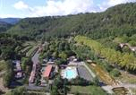 Camping Pays Cathare - Camping La Bernède-4