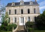 Location vacances Bougneau - Château Fontclaire-1