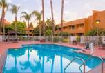 Hôtel Santa Clara - Fairfield Inn and Suites by Marriott San Jose Airport-2