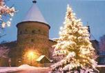 Location vacances Bad Alexandersbad - Gasthof Zur Burg-1