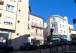 Location vacances Saint-Raphaël - Studio Liberté Plein Centre-3