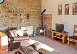 Location vacances Usines de la vallée de la Derwent - Wiggonlea Stable-4