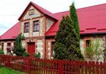 Location vacances Borne Sulinowo - Agroturystyka U Iwonki-1