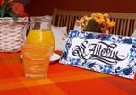 Location vacances Teulada - S'Attobiu B&B And Guest-Houses-4