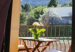 Location vacances Manresa - El racó al riu de Montserrat-1