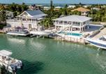 Location vacances Duck Key - Mel's Fishing Paradise 2bed/2bath with private pool & dockage-3
