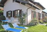 Location vacances  Province de Lecco - Don Camillo Ferienhaus-3