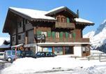 Location vacances Val-d'Illiez - Apartment Le Sportif-1