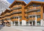 Location vacances Zermatt - Apartment Zur Matte B.5-1