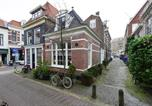 Location vacances Haarlem - Botermarkt Apartment-1